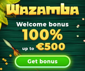 WorldCasino24 - Wazamba Casino Review