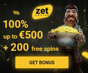 WorldCasino24 - Zet Casino Review